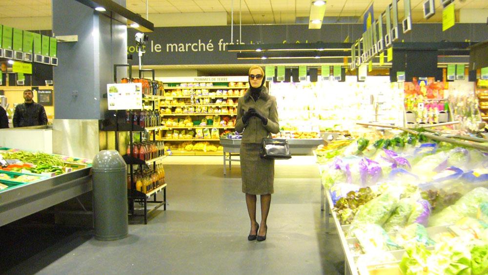 Charmante Mira - Photo Marie Le Grevellec
